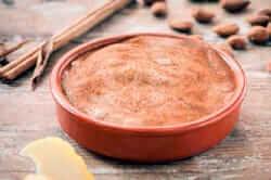 Tastant la gastronomia del 1714 (menjar blanc cuina 1714)