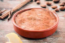 Savoring the cuisine of 1714 (blancmange kitchen 1714)