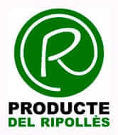 Ripollès local products (products ripolles to femturisme cat)