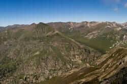 Ruta per la Vall de Camprodon (Balandrau Vall Ribes Camprodon)