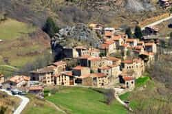 Walking Camprodon Valley (La Roca Vilallonga De Ter Camprodon)