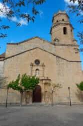 Ruta per Tivissa (Esia Sant Jaume Tivissa)