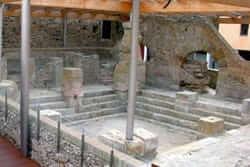 The Mysterious Camp dels Ninots (Is Sant Grau A Caldes)