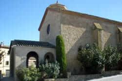 Chemin \ 'Albi (Ermita Santos Cosme I Damia)