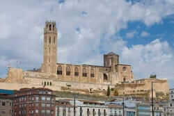 From south to north, stories of museums (Museum Old Lleida)