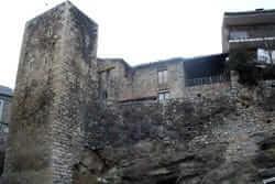 Ruta de Bellver de Cerdanya (Ca La Torre Bellver)