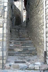 Ruta de Bellver de Cerdanya (Calle Del Nyerro Bellver)
