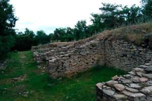 Ruta dels ibers ausetans (El Casol De Puigcasteller Ausetans Folgueroles)
