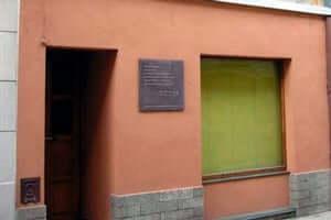 Route of Miquel Martí i Pol (Casa Natal Miquel Marti I Pol)