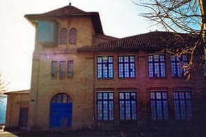 Ruta de Miquel Martí i Pol (Fabrica Tecla Sala La Blava)