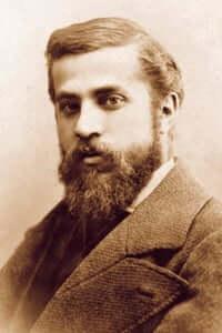 Gaudí itinéraire à Reus (Antoni Gaudi à Reus)