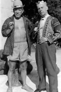 Cap a la cova Picasso (Manuel Pallares I Picasso)