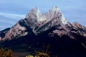 Ruta del Pirineu Comtal: per una volta catalane identitat médiévale (Berga Ciutat Comtal I Pedraforca)