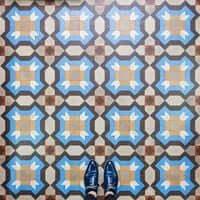 Barcelona, de mosaic en mosaic (Mosaics Barcelona Casa Amatller)
