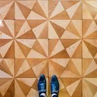 Barcelona, de mosaico en mosaico (Mosaicos Barcelona La Pedrera)