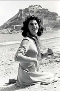 Una passejada per Tossa de Mar (Tossa De Mar I Ava Gardner)