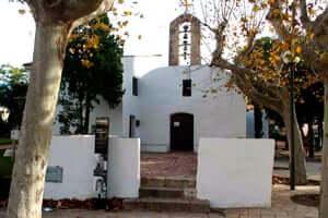 Ruta Pau Casals (Esglesia De Sant Salvador Pau Casals El Vendrell)