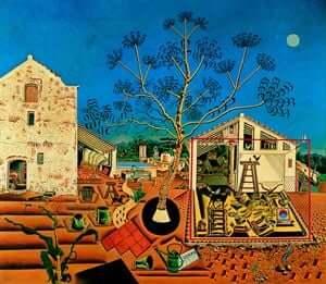 Itinerario Miró (Miró La Masía)