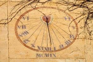Rellotges de sol de Porrera (Porrera Rellotge De Sol Cal Peirí)
