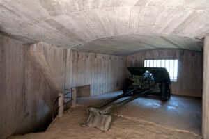 Caminos de la Cerdanya, de Talló los búnkeres de Martinet y Montellà (bunkers Interior De Martinet Y Montella Cerdanya)