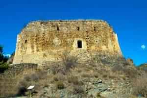 Caminos de la Cerdanya, de Talló los búnkeres de Martinet y Montellà (Sant Marti De los Castillos Bellver De Cerdanya)