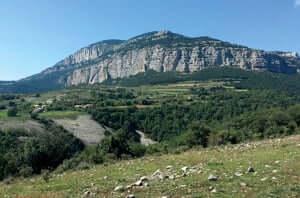 La Ribera Salada (Ribera Salada Roca De Canalda)