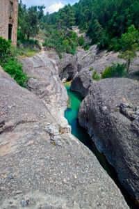 La Ribera Salada (Ribera Salada Canal Serpent)