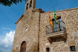 Cultura i aventura a l'embassament de Rialb (Santuari Mare De Deu Del Soler Tiurana)