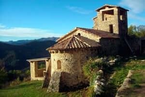 La Vall de Bianya, natura i patrimoni a la Garrotxa (Sant Andreu De Porreres La Vall De Bianya)