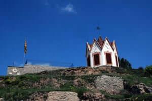Les bruixes del Lluçanès (Sant Feliu Sasserra Serrat De Les Forques)