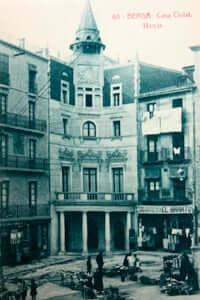 Berga durante la Guerra Civil (Ayuntamiento de Berga Guerra Civil)
