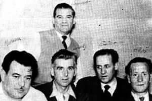 Berga durante la Guerra Civil (Juan Bonet Marcelli Massana Ramon Canals Josep Ester Ramón Santo)