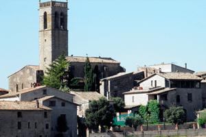 Un tomb per la història de Sant Feliu Sasserra (Castells Sant Feliu Sasserra)