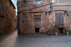 Un paseo por la historia de Sant Feliu Sasserra (La Farinera Sant Feliu Sasserra)