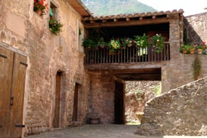 Route de Ferran-Verntallat