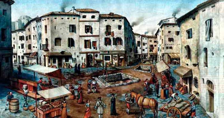Los gremios defensores de Barcelona en 1714 (Parte I)
