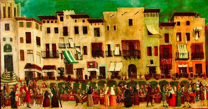 Los gremios defensores de Barcelona en 1714 (Parte II)