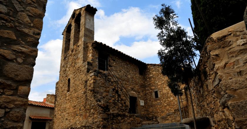 Camí Vell de Maçanet de Cabrenys a Tapis