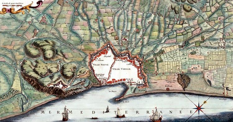 Catalunya abans del 1714
