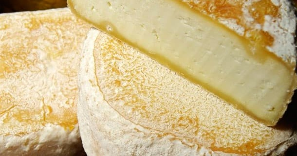 Le fromage du Montsec