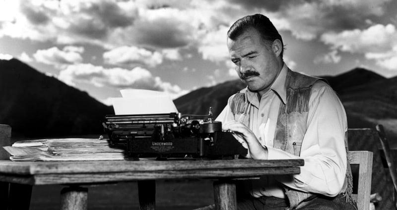Hemingway à Tortosa