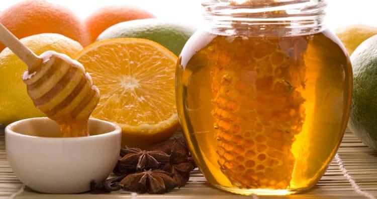 La cocina de la miel