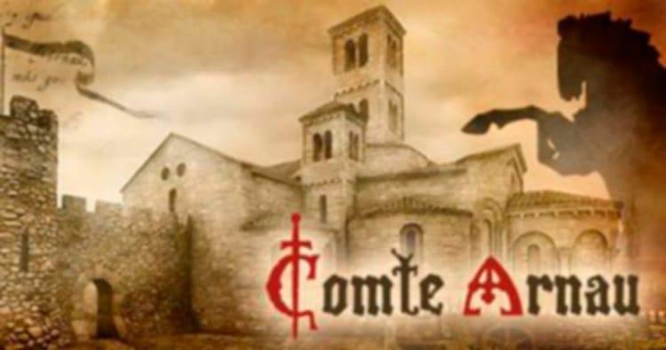 La llegenda del Comte Arnau