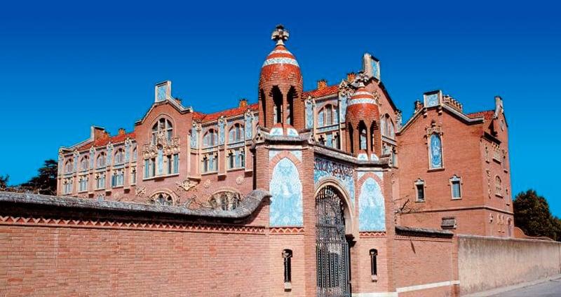 Ruta de Gaudí a Reus