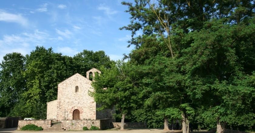 Route des églises cachées du Baix Vallès