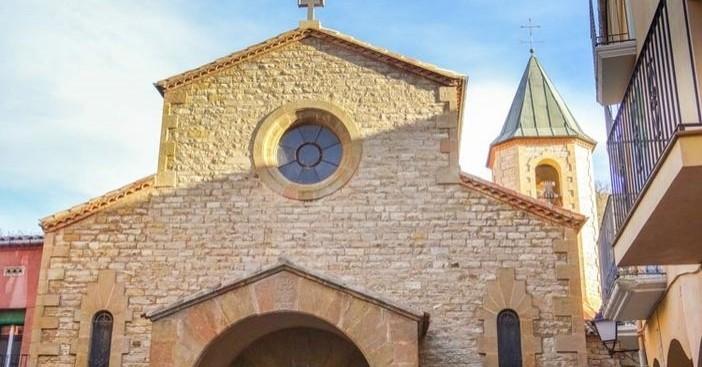 Ruta de les Trinxeres a Castellfollit de Riubregós
