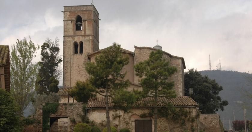 Sanctuaire de la Vierge du Secours de Balenyà