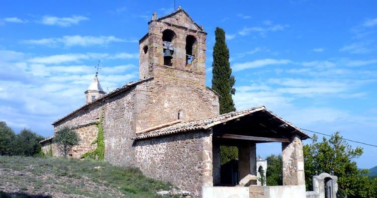 Santuarios en el Solsonès