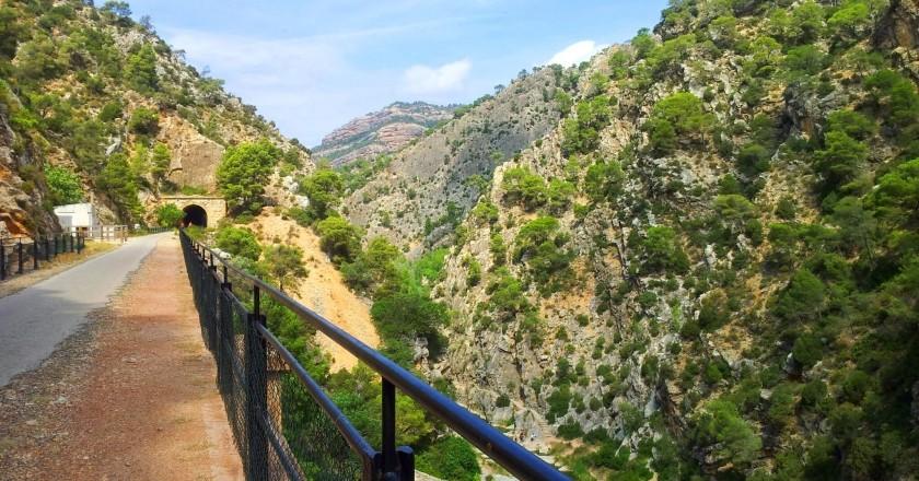 Via Verda del Baix Ebre