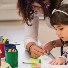 Ateliers de Noël au musée Agbar de las Aguas
